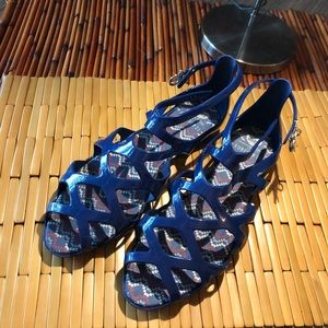 Jelly Material Sandals!